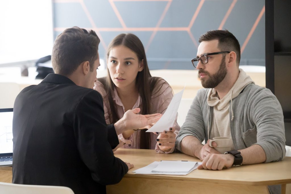 Family and Divorce Attorneys Fort Worth