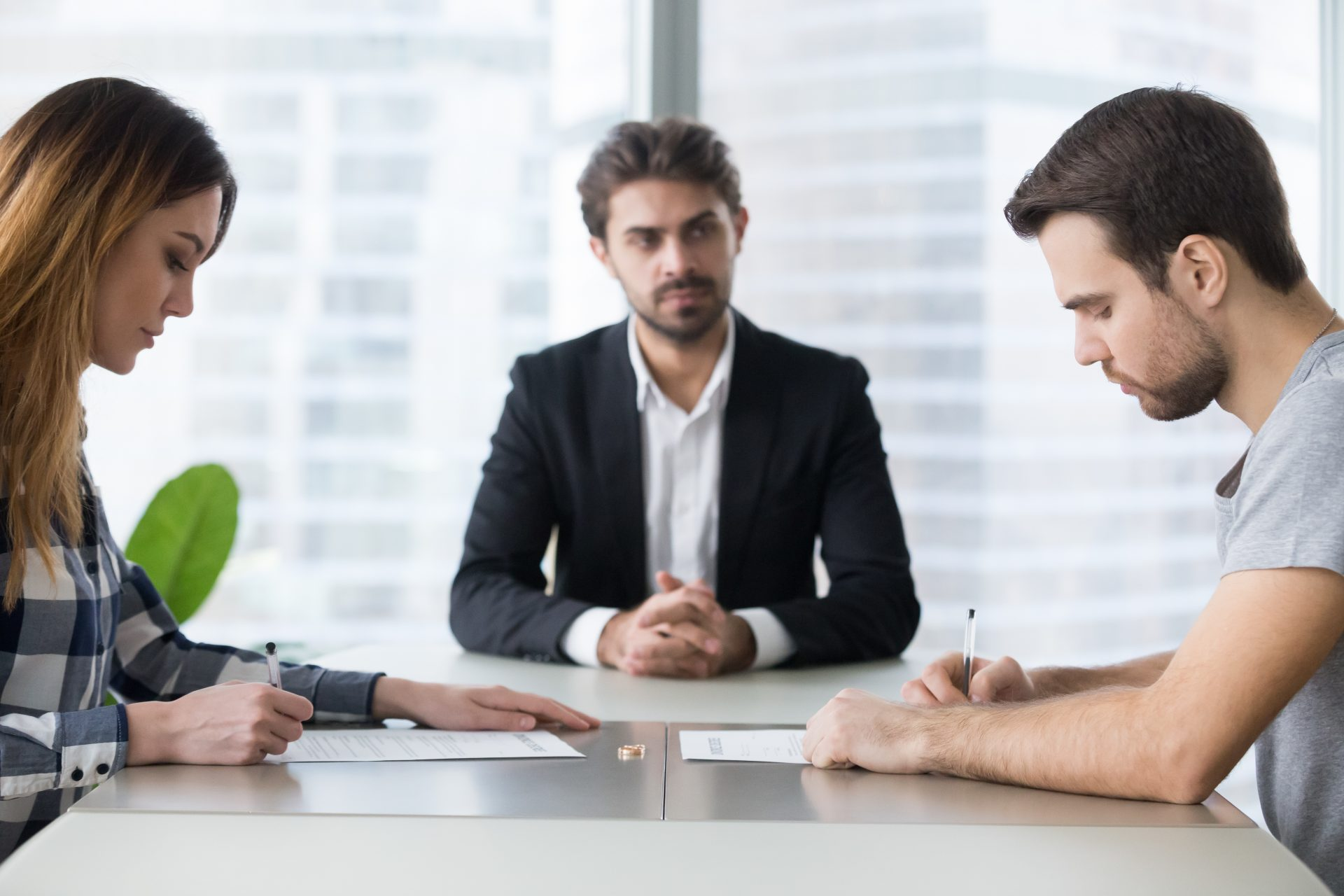 Family and Divorce Attorneys Fort Worth,TX