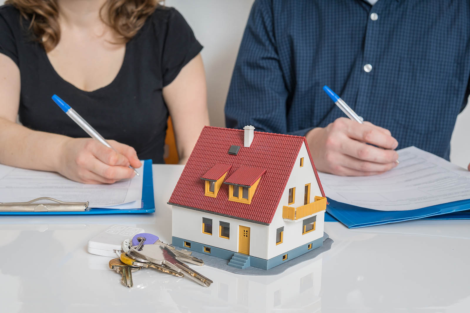 Property Division Attorney Fort Worth,TX