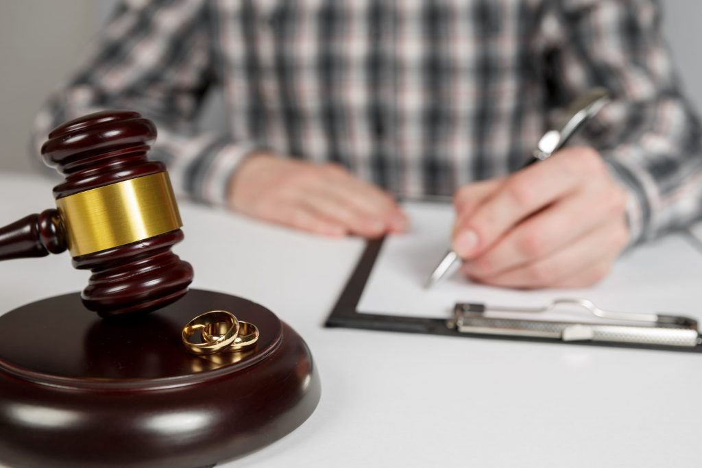 Child Custody Attorney Fort Worth