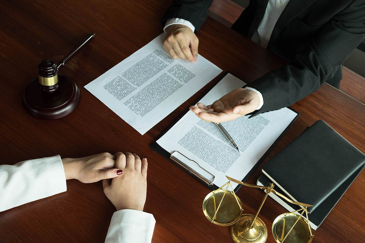 Fort Worth Custody and Support Modification Attorneys