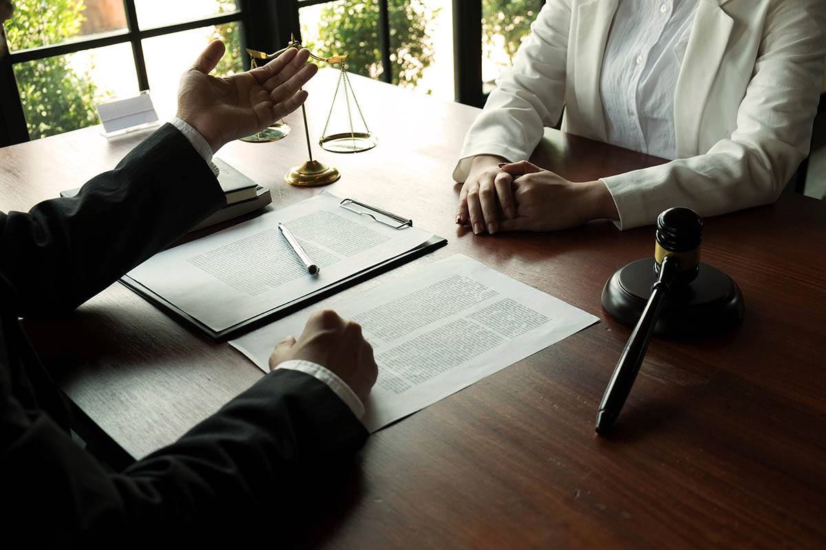 Fort Worth Custody and Support Modification Lawyers