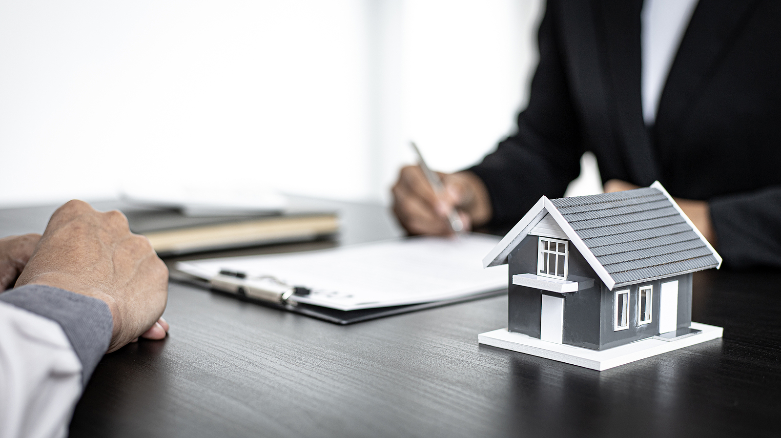 Property Division Attorneys Fort Worth